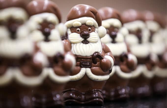 russian-chocolate-santa