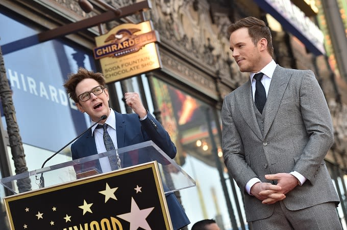 james-gunn-chris-pratt