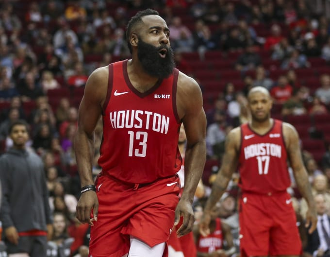 5665f00e21ac Why James Harden Is the NBA s Ultimate Twitter Trending Topic
