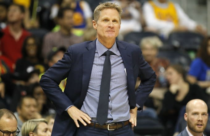 Ranking All 16 Coaches In The NBA Playoffs