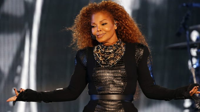 People Turned Super Bowl Sunday into Janet Jackson Appreciation