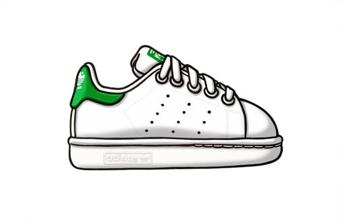 974063bd6b5259 Womens Adidas Stan Smith Primeknit shoes My Posh Picks t
