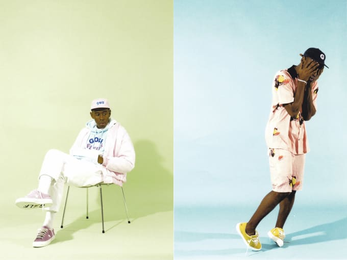 2df751050e9 The highly anticipated One Star x Golf le Fleur collection is out ...