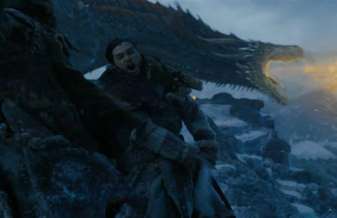 john-dragon