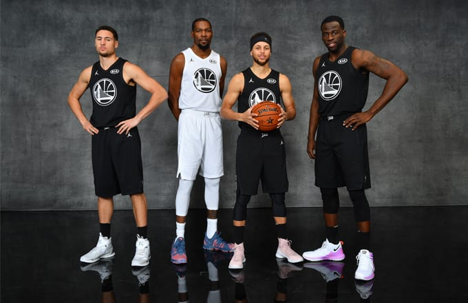c6538855db81 How the Warriors Became the Most Hateable Team Since Jordan s Bulls ...