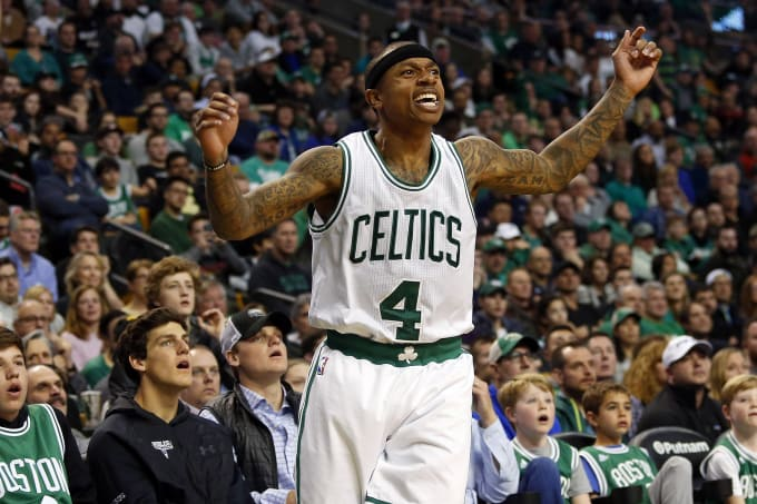 Things You Probably Didn t Know About Isaiah Thomas  26e8b8f29