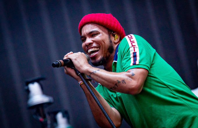 Anderson Paak Kendrick new song