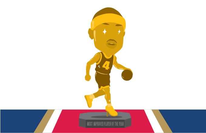 Isaiah Thomas All-Star Break 2017