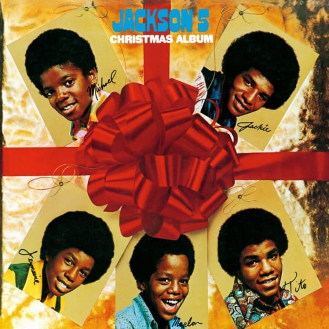 jackson 5 christmas - David Bowie Christmas