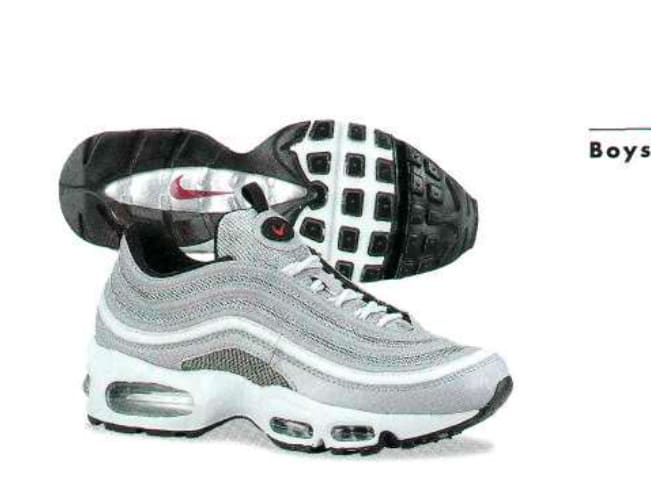 competitive price d457e 8b240 Nike Air Max 97 Kids