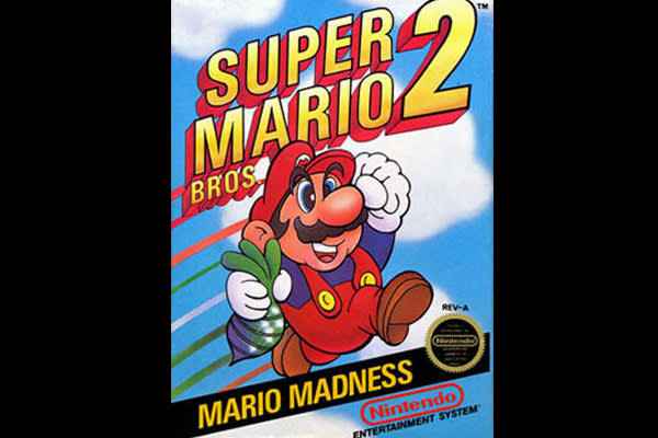 best-old-school-nintendo-games-super-mario-bros-2