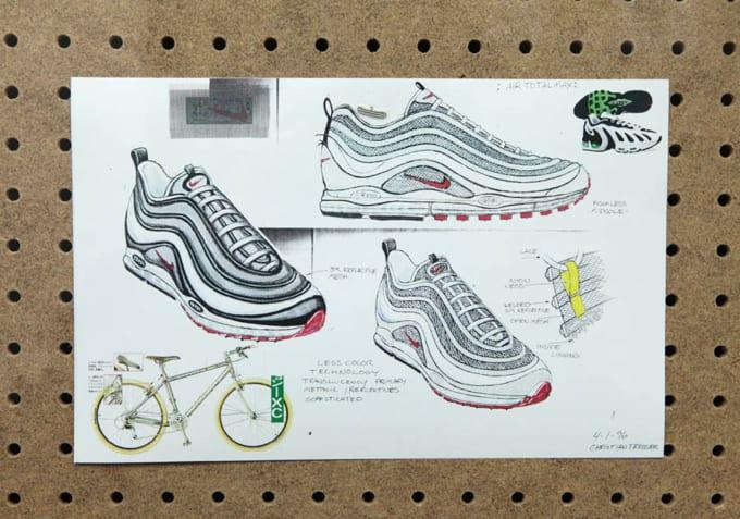 Nike Air Max 97 History Complex