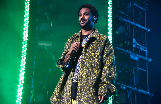 big sean missing in action our favorite artists who went silent