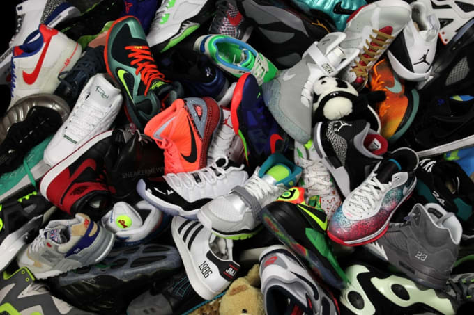 c3092e11b8a8 How to Get a Job in the Sneaker Industry Right Now
