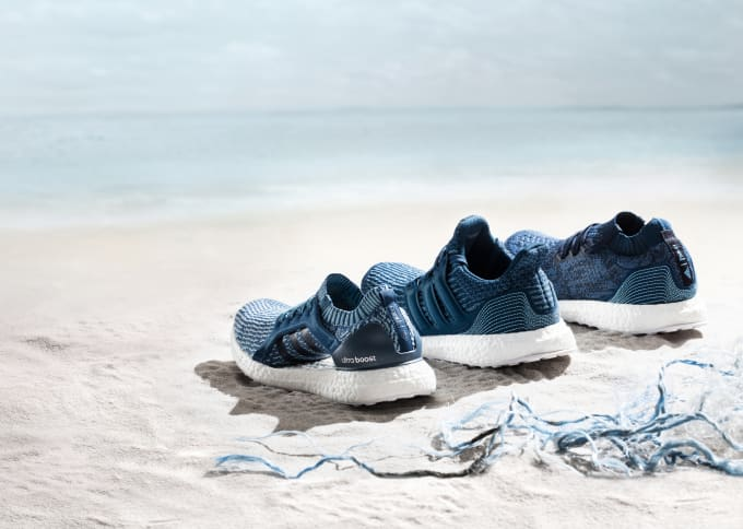 0de5f365f8b adidas and Parley for the Oceans are launching 3 new editions of the ...