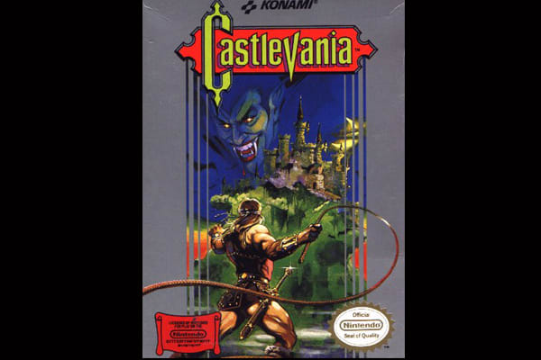 best-old-school-nintendo-games-castlevania