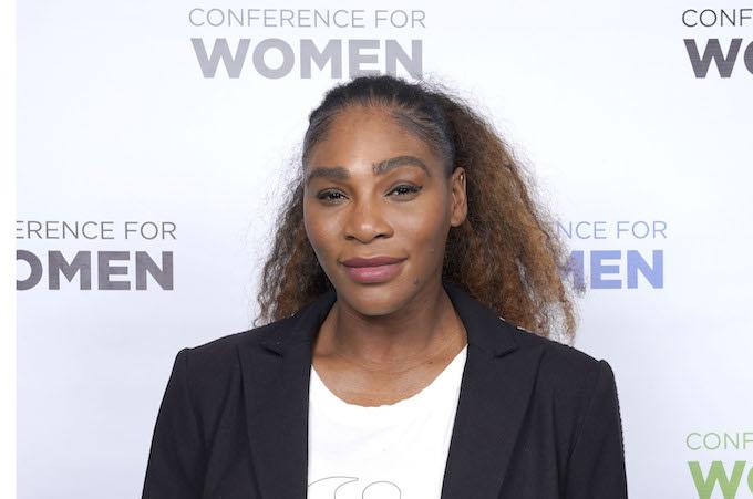 Serena Williams maternity leave