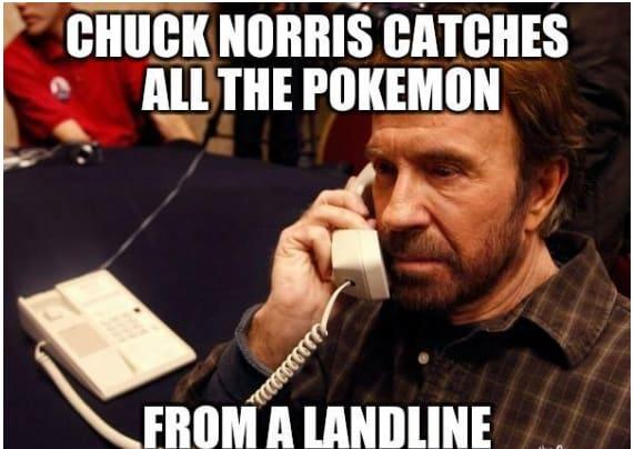The Best Chuck Norris Memes Complex