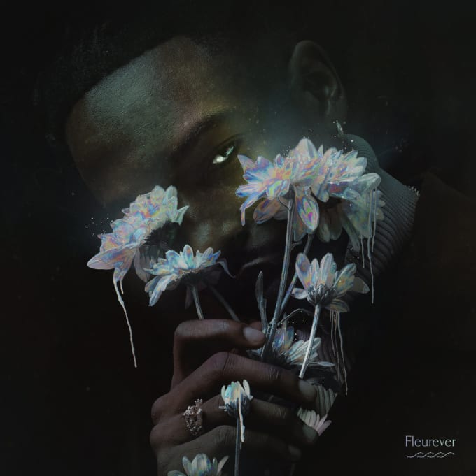 jazz-cartier-fleurever-album-art
