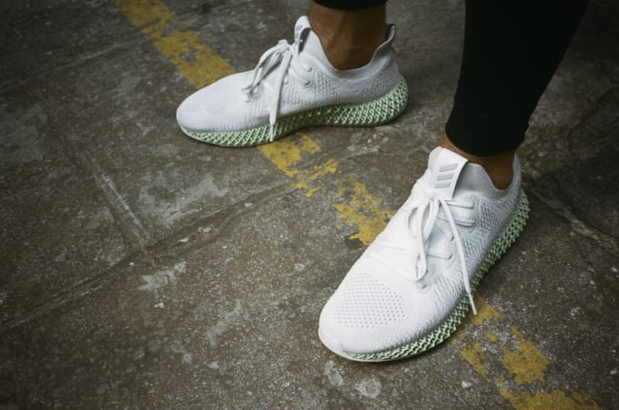 6a5bda5be70a adidas AlphaEdge 4D Futurecraft