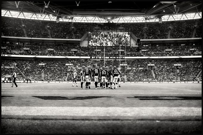 wembley stadium nfl international
