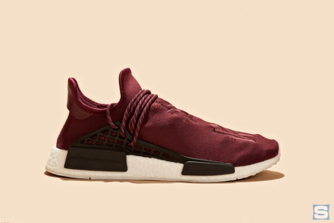 "lowest price c84ac f3769 Adidas Pharrell Human Race NMD ""Friends and Family"""