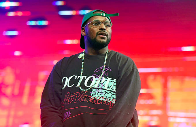 27857f78d7c80 Top Dawg Says Schoolboy Q s Album Is  90 to 95 Percent Done