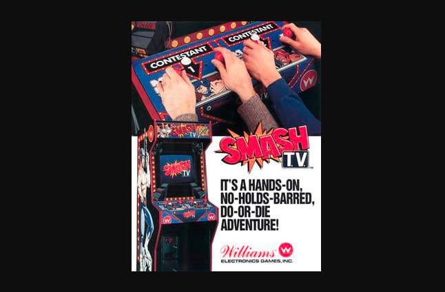 best-arcade-games-1990s-smash-tv