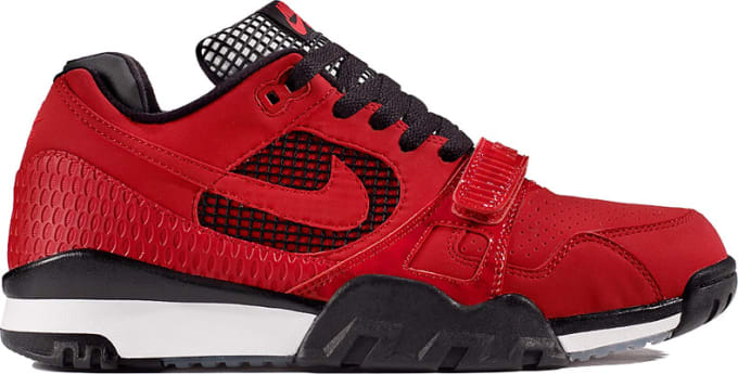 Supreme x Nike Air Trainer TW2
