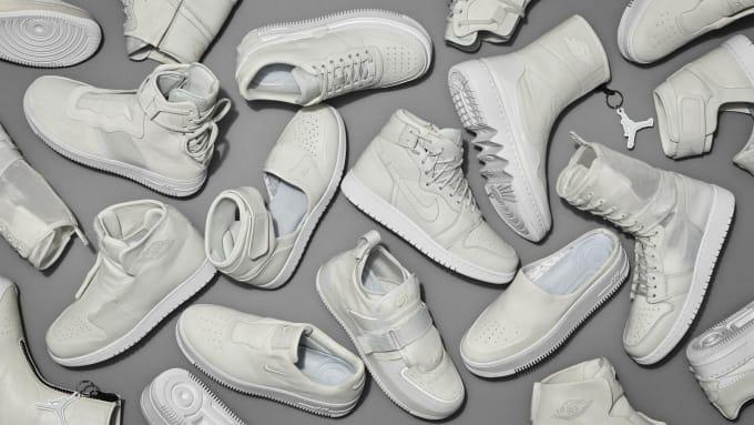 An All Female Nike Design Team Innovates and Recreates with  The 1 ... c8e312e96