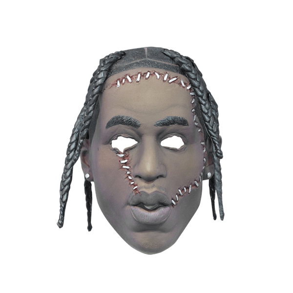 af76fcce8b2 Travis Scott Releases New Merch Inspired by  Texas Chainsaw Massacre ...