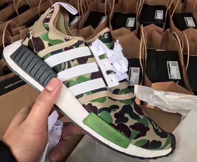 f8a292292 The Bape x Adidas NMD Release Was What s Wrong With Sneakers in 2016 ...