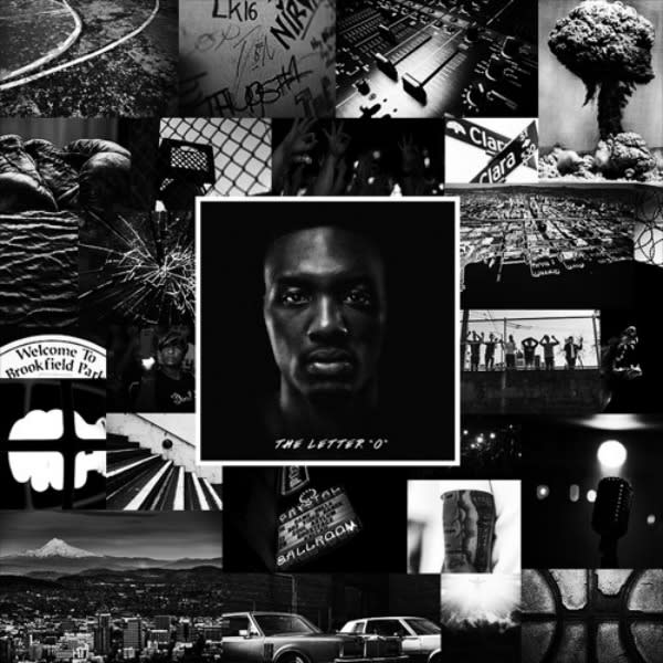 Check Out Damian Lillard's Debut Rap Album 'The Letter O' | Complex