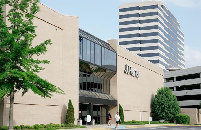 Riverchase Galleria Mall