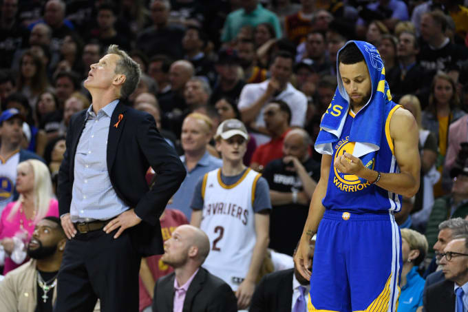 9bdf210214b 6 Questions That Need to be Answered Heading Into the NBA Finals ...
