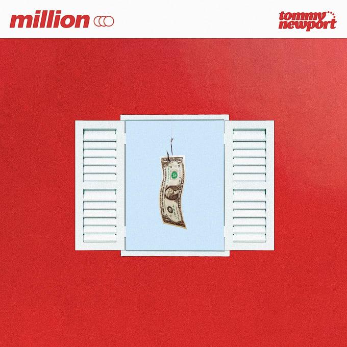 tommy-newport-million-single