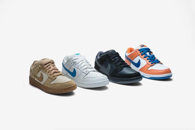 Nike SB 15th Anniversary