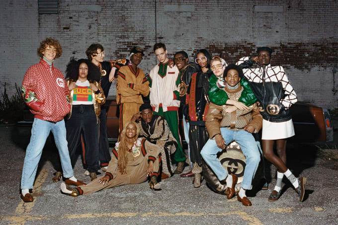 eaace3006b5 The Gucci-Dapper Dan Collection Is Now Available Worldwide