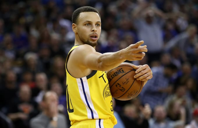 Steph Curry Says He Was Unfairly Scrutinized by Analysts Before NBA Draft 98aa974b1