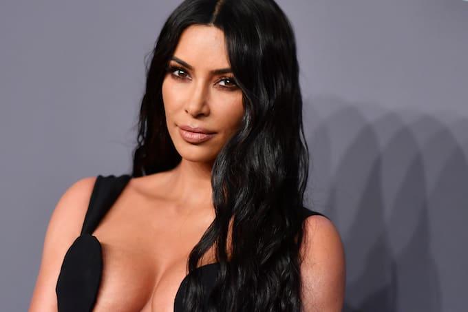 Kim in NYC