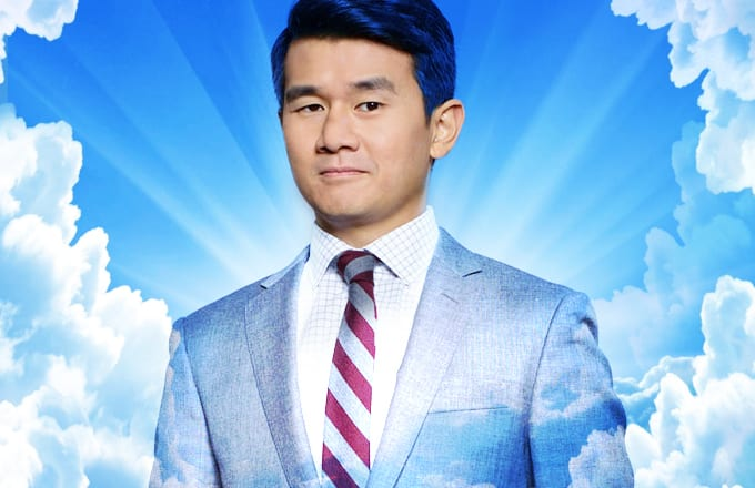 Ronny Chieng Daily Show