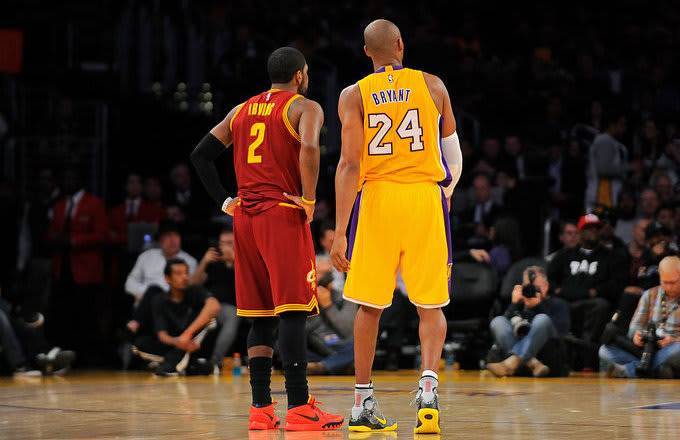 f6d798849d8 Don t Even Think About Dragging Kobe Bryant Into the Kyrie Irving Trade  Discussion