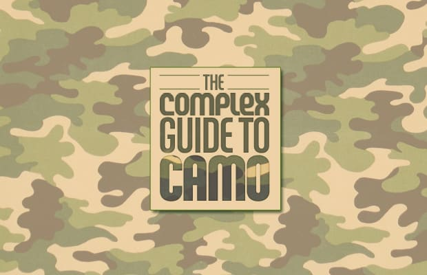 4a45e9f98d9d The Complex Guide To Camo