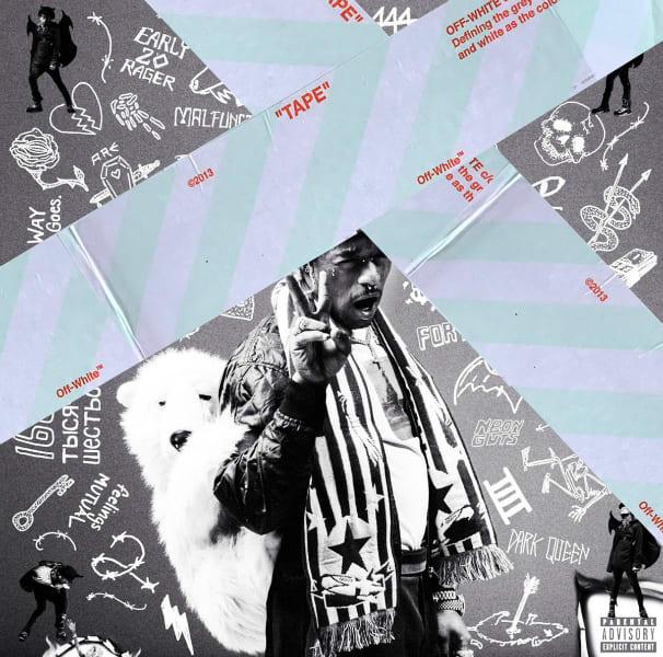 lil uzi deluxe album download