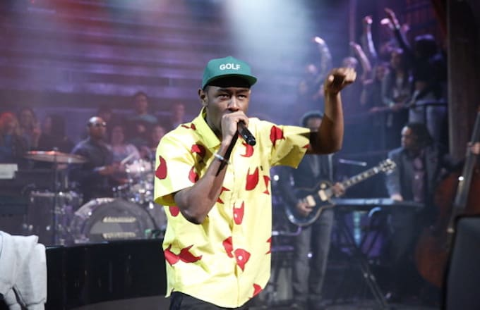 Listen To Tyler, The Creator's New Track