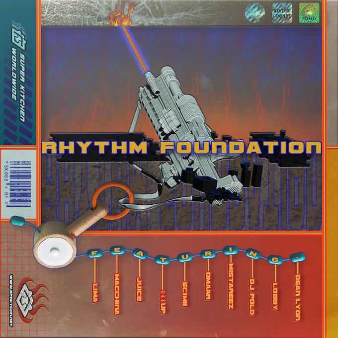 Rhythm Foundation