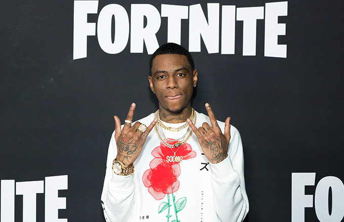 2853a85db Soulja Boy Responds to Criticism of His Video Game Consoles   I Feel ...