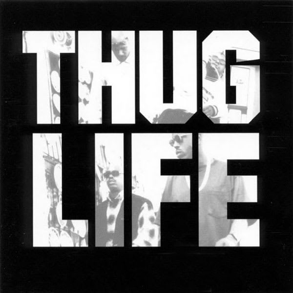 Thug Life Artwork
