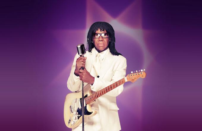 Nile Rodgers promo 1