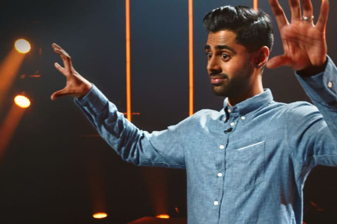 homecoming king hasan minhaj